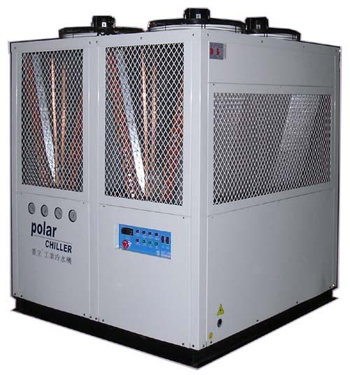 Trane Fluid Coolers : Chiller industrial airea condicionado